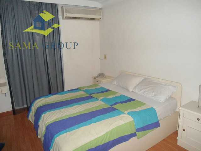 Fully Furnished Apartment Studio For Rent In Maadi