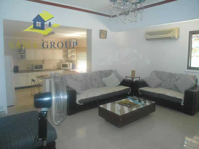 FULLY FURNISHED FLAT FOR RENT IN MAADI