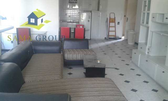 Furnished Studio apartment For Rent In Maadi