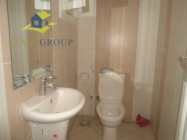 Ground Floor apartment With Garden For Rent In Maadi,Furnished,Ground Floor NO #8