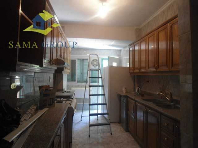 Ground Floor apartment With Garden For Rent In Maadi,Furnished,Ground Floor NO #7