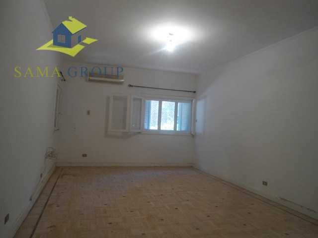 Ground Floor apartment With Garden For Rent In Maadi,Furnished,Ground Floor NO #5