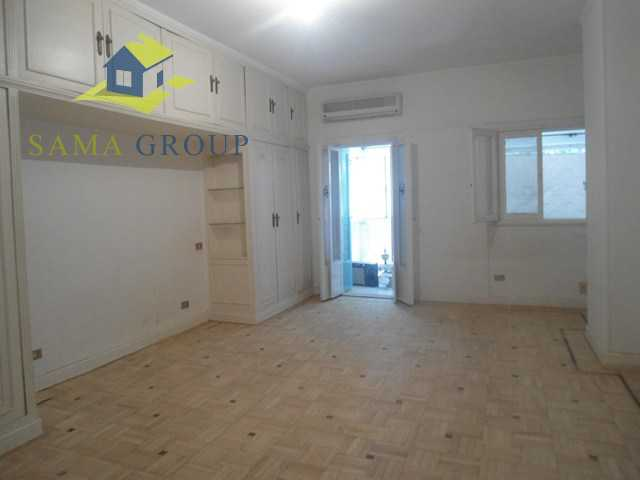 Ground Floor apartment With Garden For Rent In Maadi,Furnished,Ground Floor NO #4