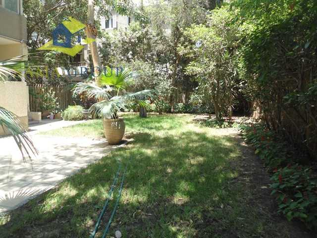 Ground Floor apartment With Garden For Rent In Maadi,Furnished,Ground Floor NO #10