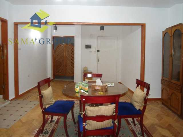 Modern Furnished Roof top Apartment For Rent In Maadi,Furnished,Penthouse NO #2