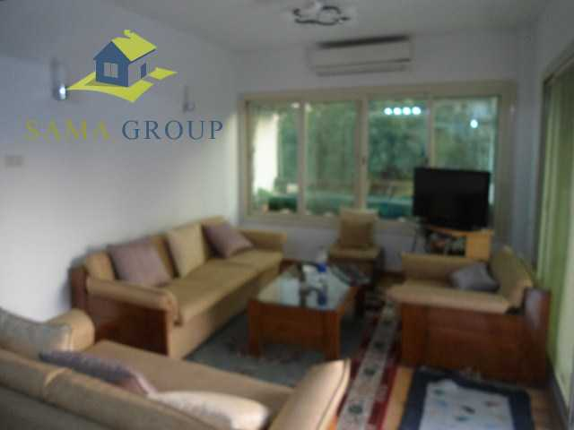Modern Furnished Roof top Apartment For Rent In Maadi,Furnished,Penthouse NO #7