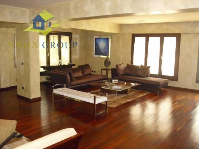 Modern Apartment For Rent In Maadi,Furnished,Duplex NO #15