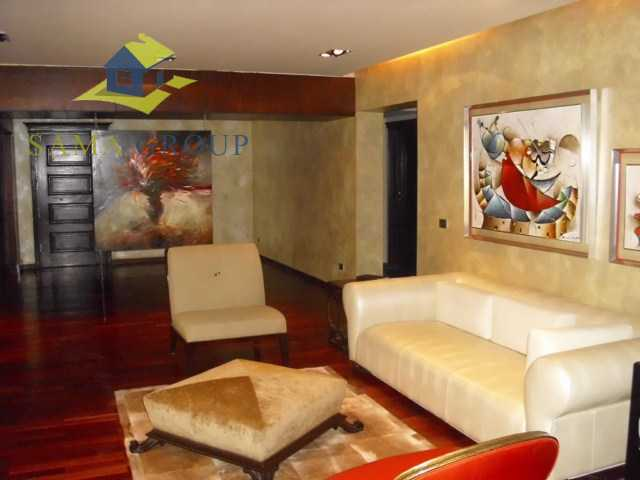 Modern Apartment For Rent In Maadi,Furnished,Duplex NO #16
