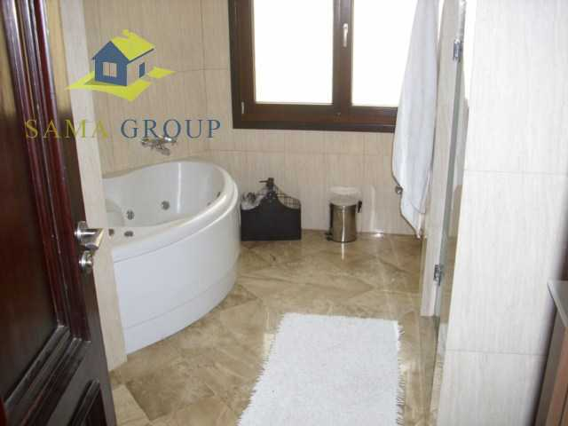 Modern Apartment For Rent In Maadi,Furnished,Duplex NO #8