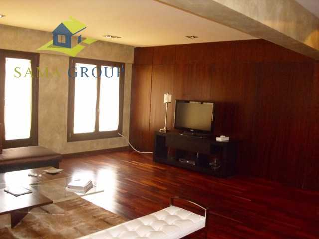 Modern Apartment For Rent In Maadi,Furnished,Duplex NO #3
