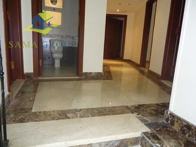 Ground Floor Duplex With Private Pool For rent In Maadi,Semi furnished,Ground Floor duplex NO #8