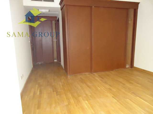 Ground Floor Duplex With Private Pool For rent In Maadi,Semi furnished,Ground Floor duplex NO #3