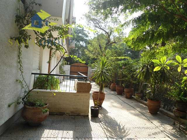 Semi Furnished Ground Floor For rent In Maadi,Semi furnished,Ground Floor NO #12