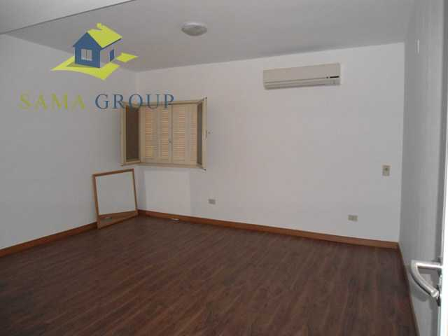 Semi Furnished Ground Floor For rent In Maadi,Semi furnished,Ground Floor NO #11