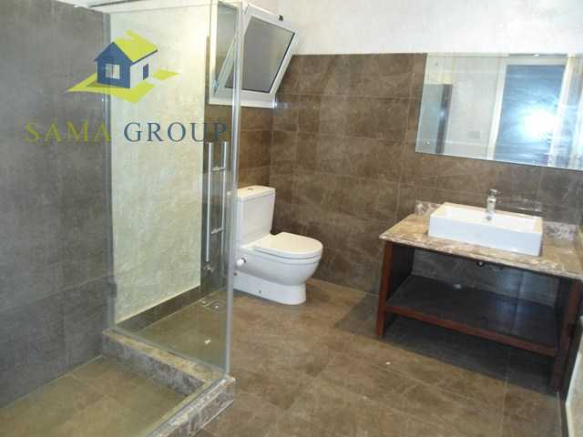 Semi Furnished Ground Floor For rent In Maadi,Semi furnished,Ground Floor NO #10