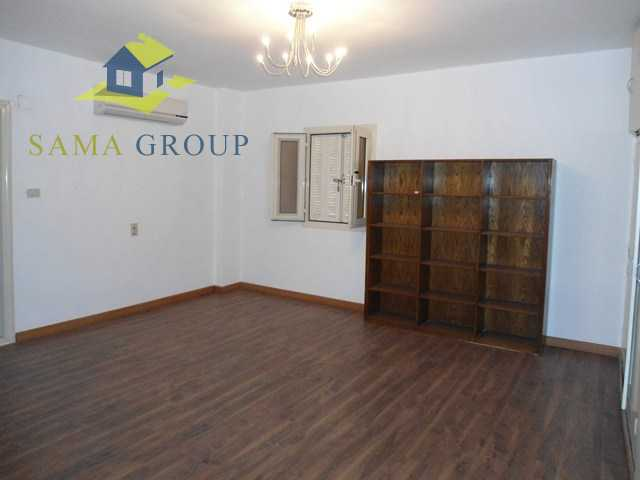 Semi Furnished Ground Floor For rent In Maadi,Semi furnished,Ground Floor NO #9