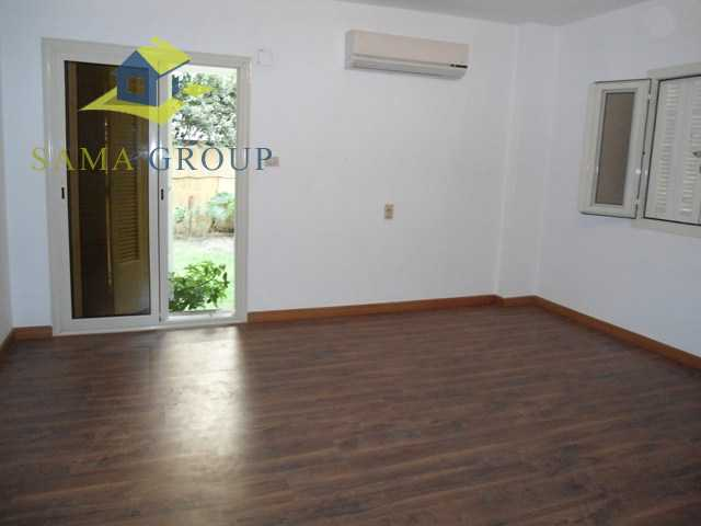 Semi Furnished Ground Floor For rent In Maadi,Semi furnished,Ground Floor NO #8