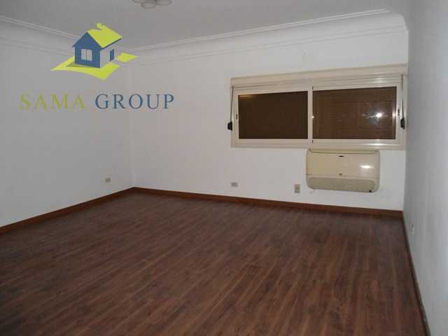 Semi Furnished Ground Floor For rent In Maadi,Semi furnished,Ground Floor NO #14