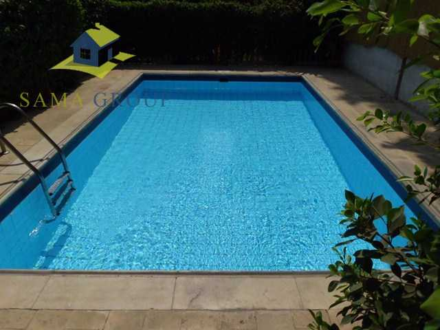 Excellent Villa With Swimming Pool For Rent In Maadi