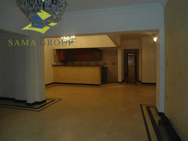 Unfurnished Apartment For rent In Maadi,Unfurnished,Apartment NO #3