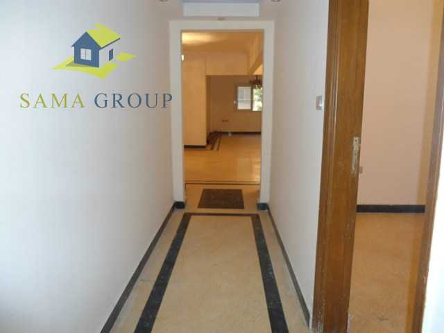 Unfurnished Apartment For rent In Maadi,Unfurnished,Apartment NO #7