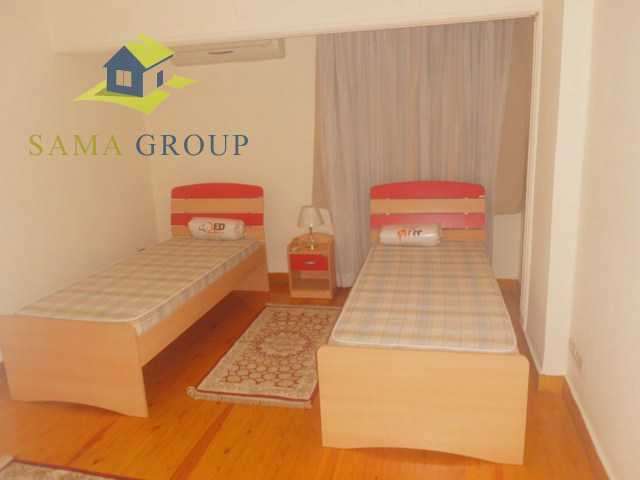 Excellent Modern Furnished Apartment For Rent In Maadi,Furnished,Apartment NO #1