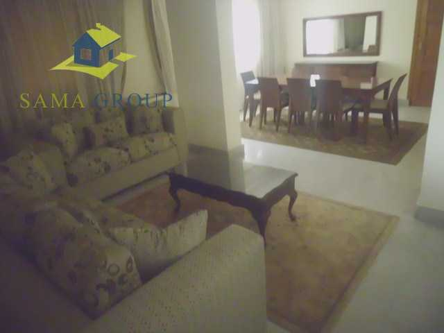 Excellent Modern Furnished Apartment For Rent In Maadi,Furnished,Apartment NO #11