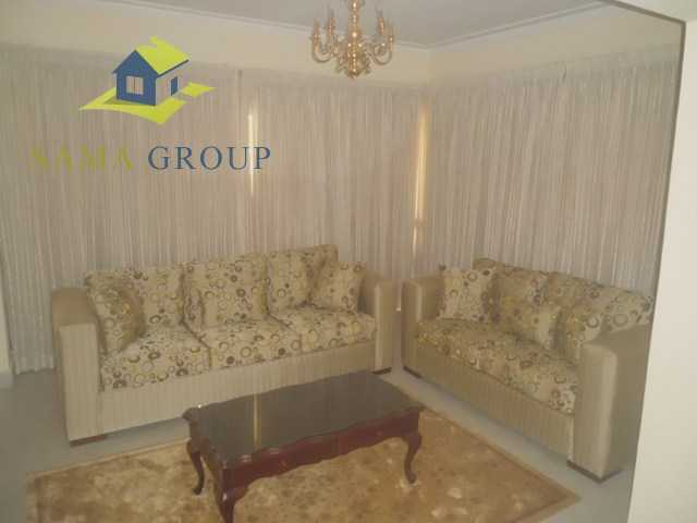 Excellent Modern Furnished Apartment For Rent In Maadi,Furnished,Apartment NO #9