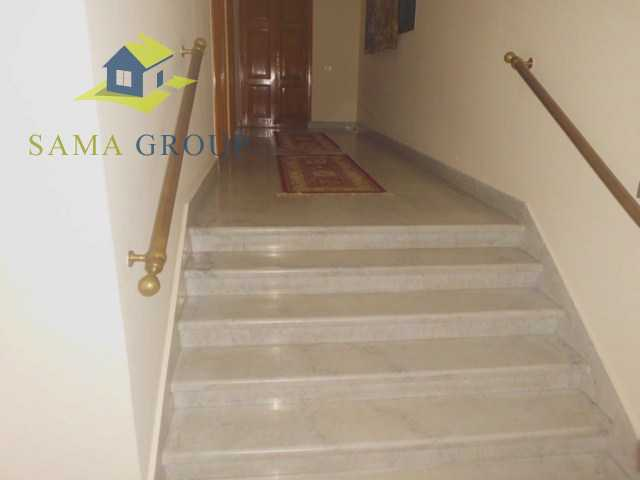 Excellent Modern Furnished Apartment For Rent In Maadi,Furnished,Apartment NO #7