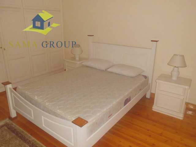 Excellent Modern Furnished Apartment For Rent In Maadi,Furnished,Apartment NO #5