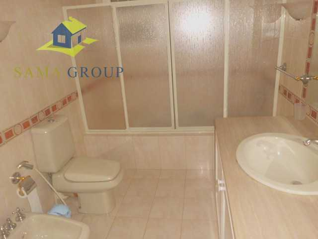 Excellent Modern Furnished Apartment For Rent In Maadi,Furnished,Apartment NO #4