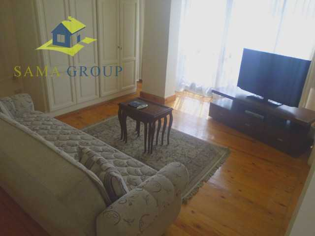Excellent Modern Furnished Apartment For Rent In Maadi,Furnished,Apartment NO #3