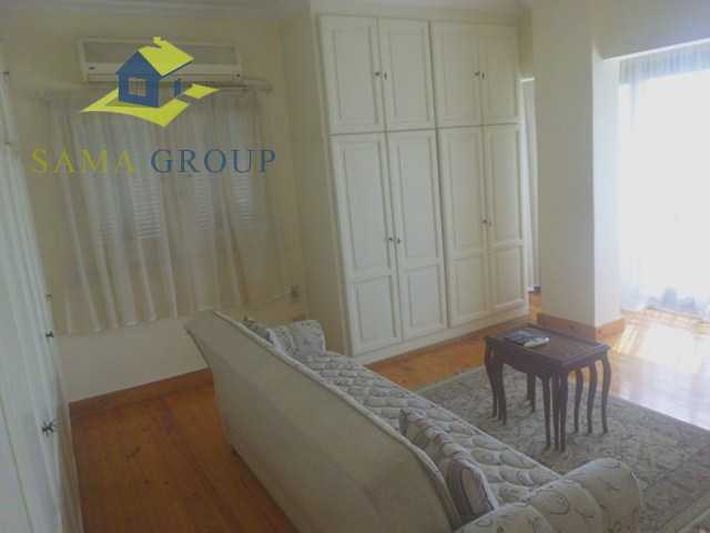 Excellent Modern Furnished Apartment For Rent In Maadi,Furnished,Apartment NO #2