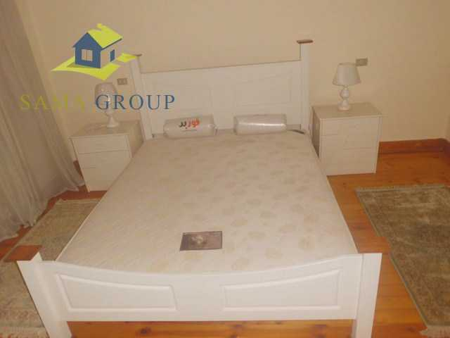 Excellent Modern Furnished Apartment For Rent In Maadi,Furnished,Apartment NO #12