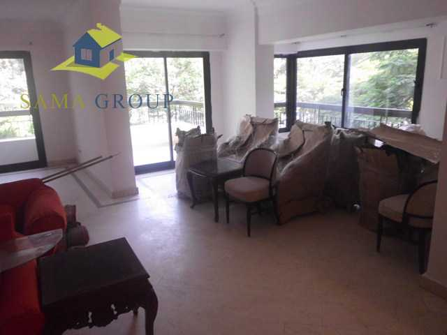 Duplex Fully,Semi Furnished Apartmrnt, Flat. For Rent In Maadi,Furnished,Duplex NO #12