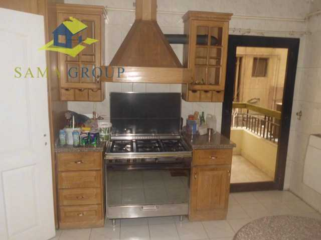 Duplex Fully,Semi Furnished Apartmrnt, Flat. For Rent In Maadi,Furnished,Duplex NO #9