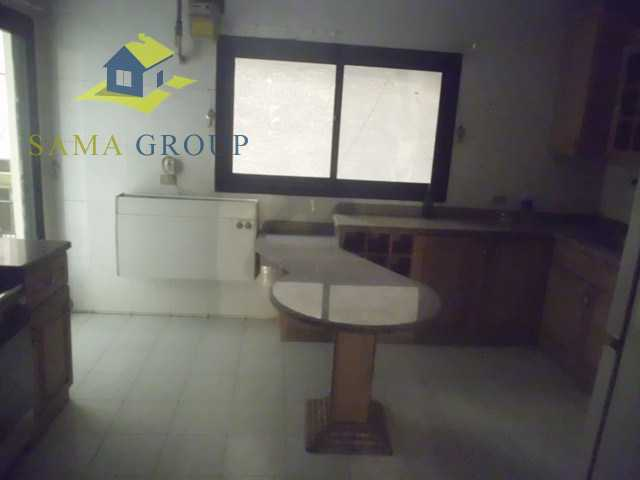 Duplex Fully,Semi Furnished Apartmrnt, Flat. For Rent In Maadi,Furnished,Duplex NO #6