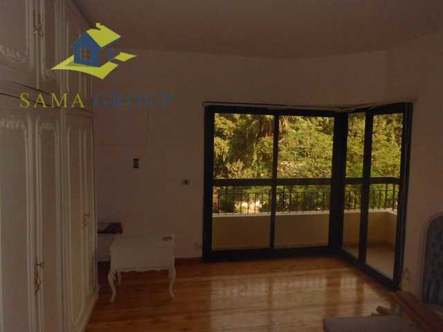 Duplex Fully,Semi Furnished Apartmrnt, Flat. For Rent In Maadi,Furnished,Duplex NO #2