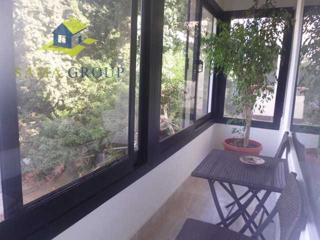 Ultra Modern Apartment For rent In Maadi,Furnished,Apartment NO #1