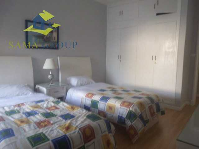 Ultra Modern Apartment For rent In Maadi,Furnished,Apartment NO #8