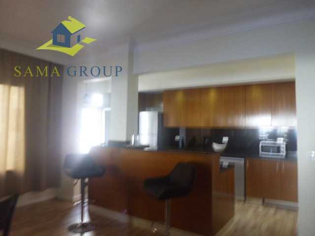 Ultra Modern Apartment For rent In Maadi,Furnished,Apartment NO #7