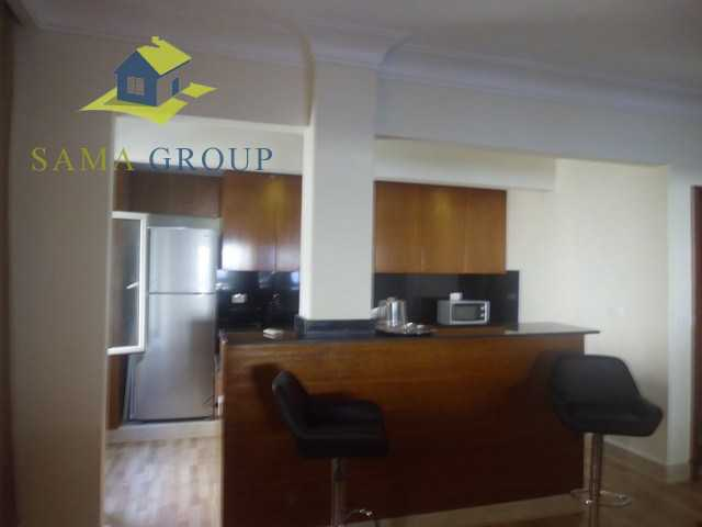 Ultra Modern Apartment For rent In Maadi,Furnished,Apartment NO #6