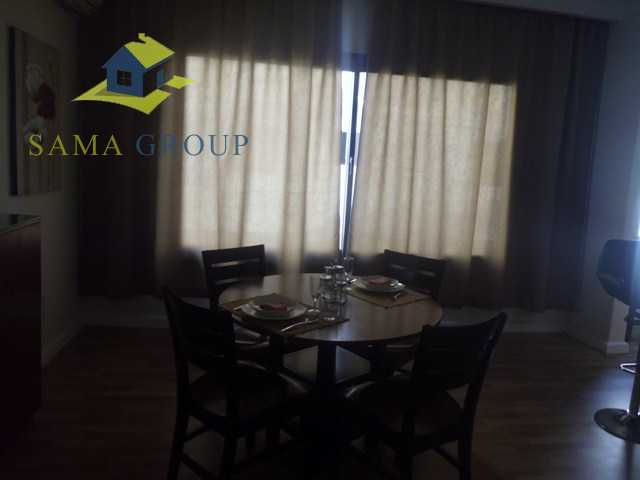Ultra Modern Apartment For rent In Maadi,Furnished,Apartment NO #5