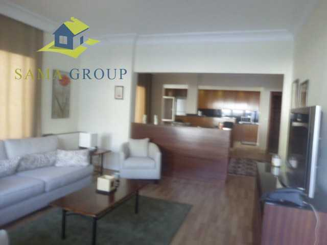 Ultra Modern Apartment For rent In Maadi,Furnished,Apartment NO #4