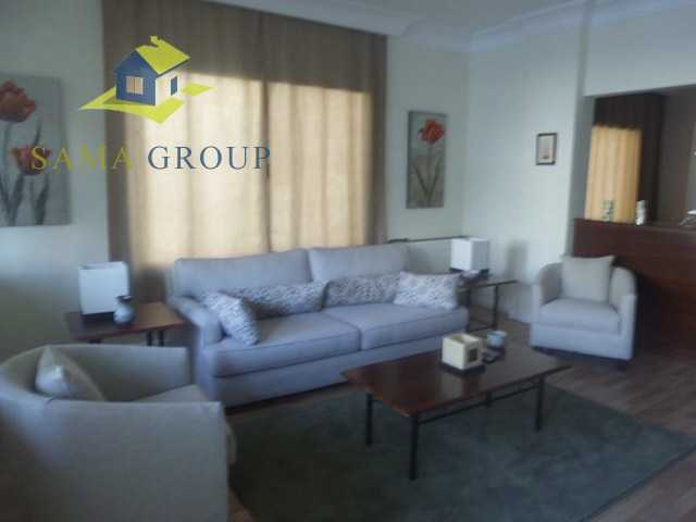 Ultra Modern Apartment For rent In Maadi,Furnished,Apartment NO #2