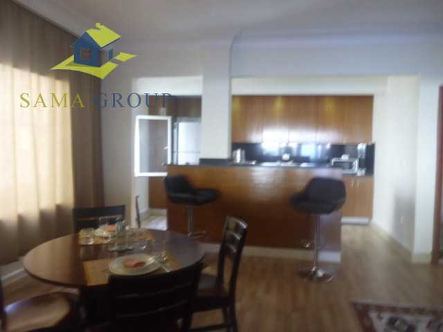 Ultra Modern Apartment For rent In Maadi,Furnished,Apartment NO #12