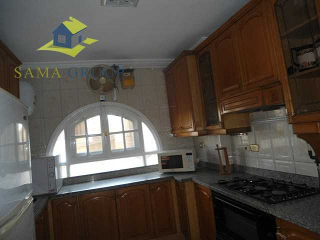 Modern Fully Furnished Apartment For Rent In Maadi,Furnished,Apartment NO #1