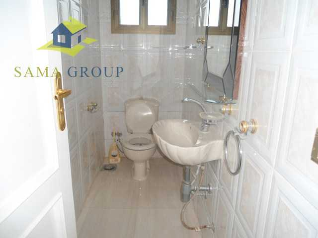 Modern Fully Furnished Apartment For Rent In Maadi,Furnished,Apartment NO #8