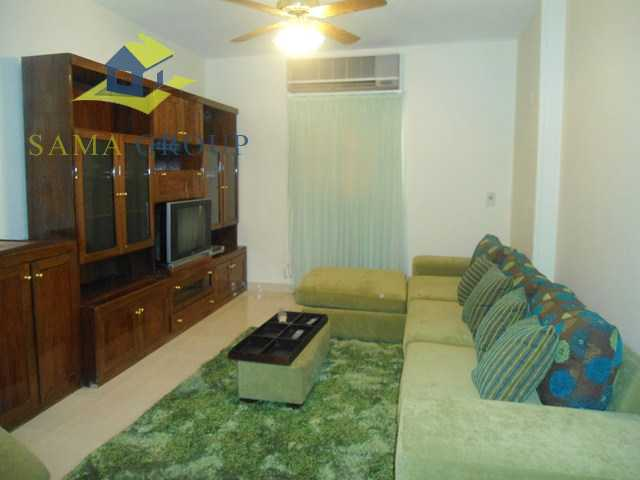 Modern Fully Furnished Apartment For Rent In Maadi,Furnished,Apartment NO #6