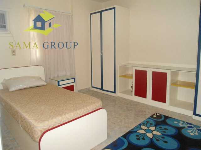 Modern Fully Furnished Apartment For Rent In Maadi,Furnished,Apartment NO #12